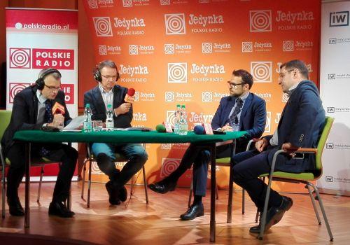 Bezpieczeństwo Polski – debata w Polskim Radiu