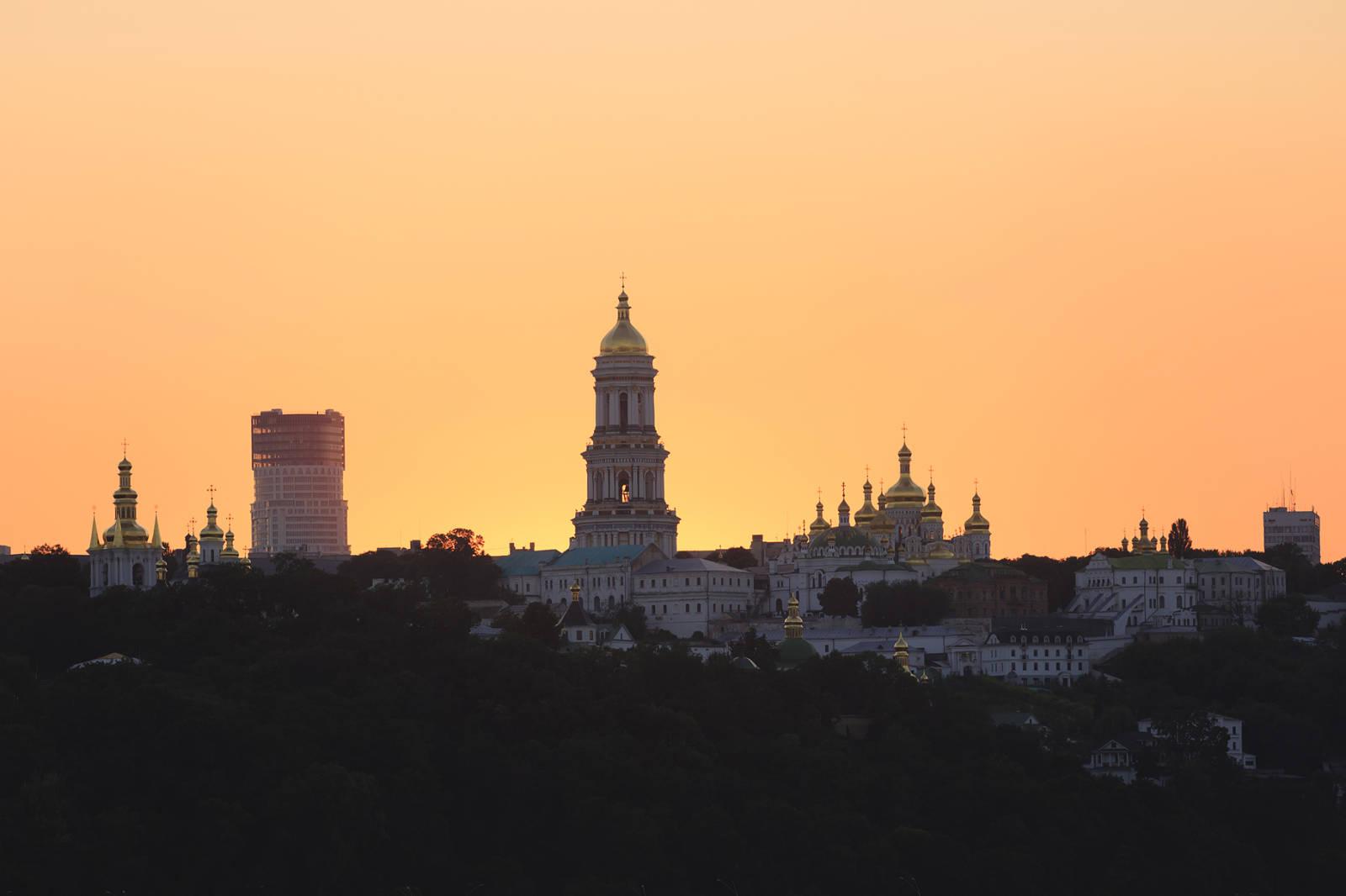 Eksperci Instytutu Wolności odwiedzili niemal 30 instytucji w Kijowie