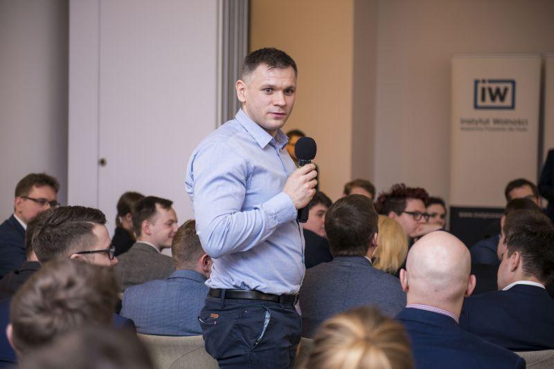 Wystąpienia finalistów konkursu Innowacyjna Polska (wideo)