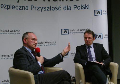 Andrew Michta: Polski sojusz z Ameryką Trumpa może ulec wzmocnieniu