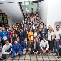 100 młodych liderów zostało absolwentami Szkoły Przywództwa