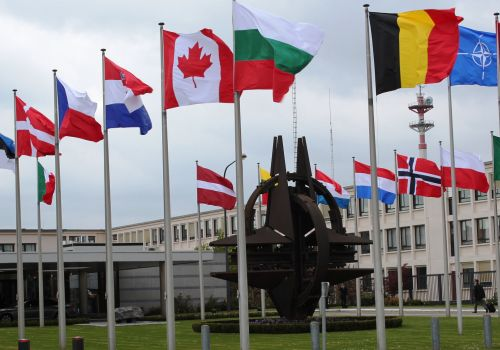Demografia i migracja kształtują nowe oblicze NATO