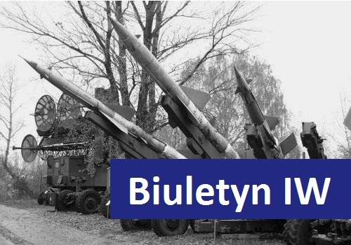 Czy jeszcze grozi nam wojna – Biuletyn IW