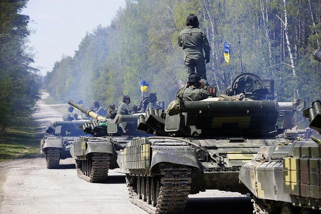Co musi zrobić Ukraina, by odeprzeć hybrydową agresję i wybić się na niezależność?
