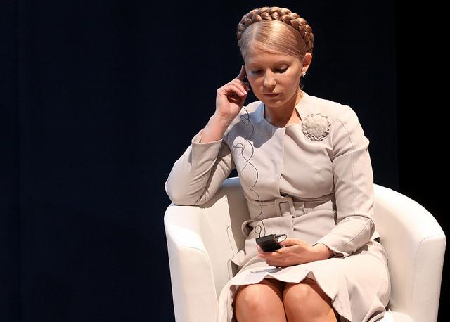 Nowy Kurs Tymoszenko | Dlaczego Ukraina sprzedaje broń – czytaj w Ekspresie Ukraińskim