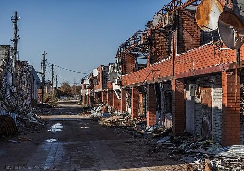 Wojna Rosji przeciwko Ukrainie stanowi problem dla całego regionu