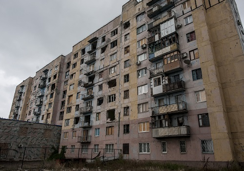 Międzynarodowa prasa o wydarzeniach na Donbasie