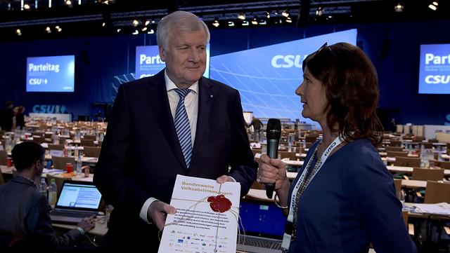 Kryzys CDU/CSU, niemieccy Turcy głosują na Erdogana – czytaj w Ekspresie Niemieckim