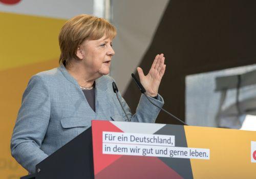 Jaka będzie polityka wschodnia przyszłego rządu Niemiec?