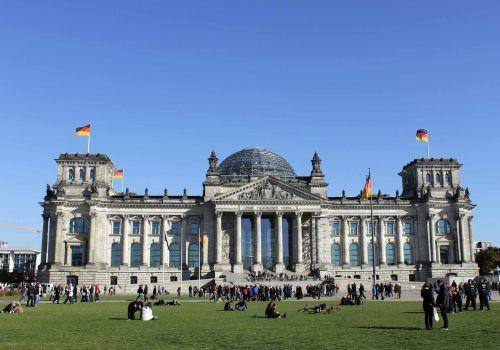 Niemcy – polityczna kultura kompromisu