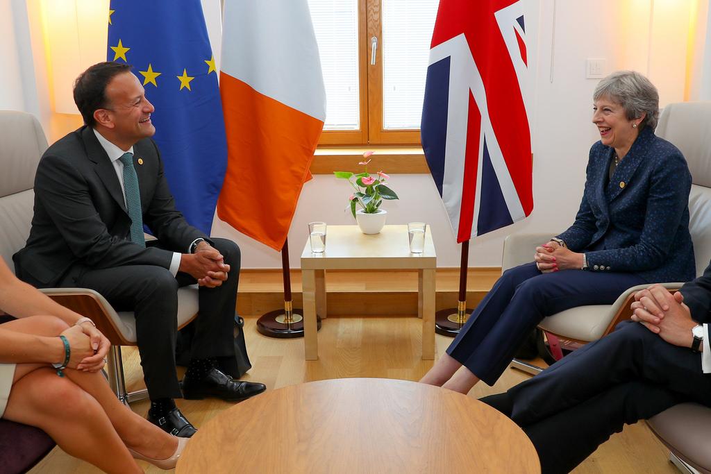 Global Britain? Brexit podcina światową pozycję Wielkiej Brytanii