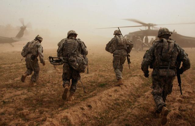 Armia USA bez chętnych do wstąpienia w jej szeregi – czytaj w 8. Ekspresie USA