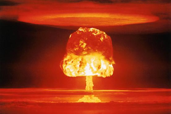 Nuklearne odstraszanie pod znakiem zapytania – czytaj w Ekspresie Brytyjskim