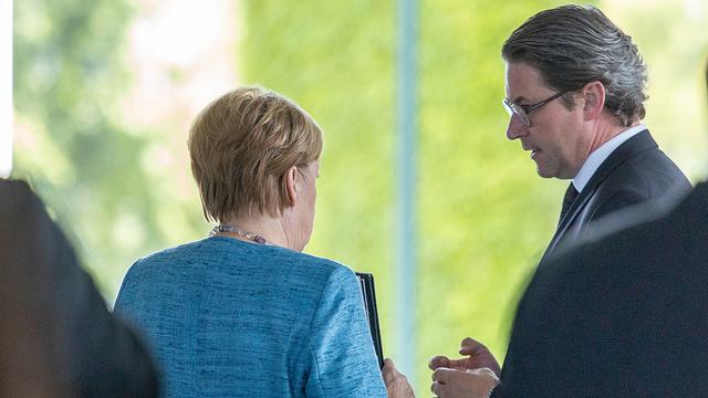 Dynamizm niemieckiej polityki zagranicznej, domowe testy na HIV i zapowiedź drogiej zimy…