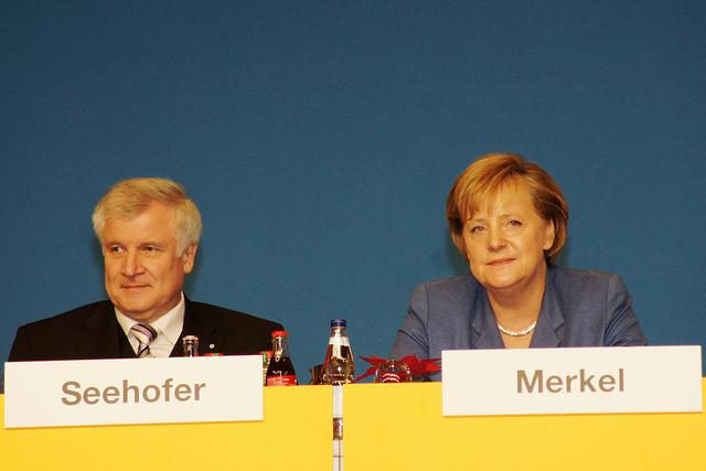 Zmiany liderów politycznych i zadyszka gospodarki – czytaj w Ekspresie Niemieckim