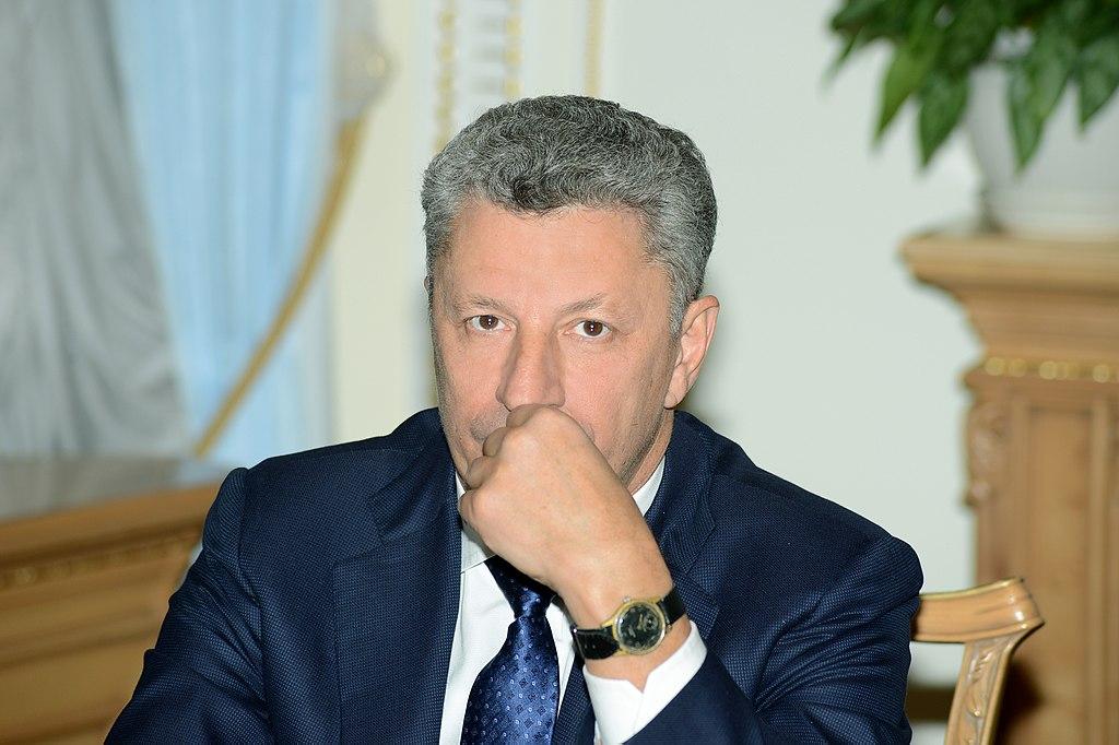 Próba konsolidacji prorosyjskich partii wywołuje kolejny podział