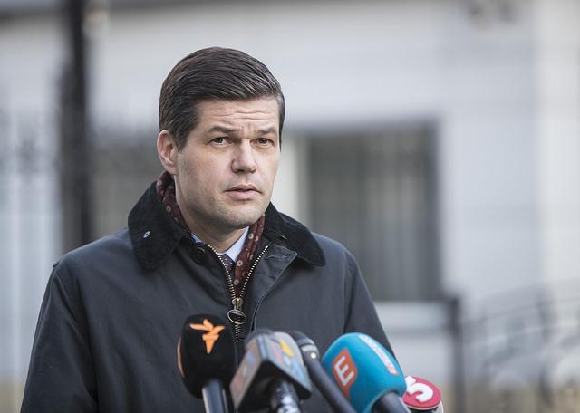 Sankcje na Iran, negocjacje z Chinami i wypowiedź Mitchella o polityce wobec Europy Środkowej
