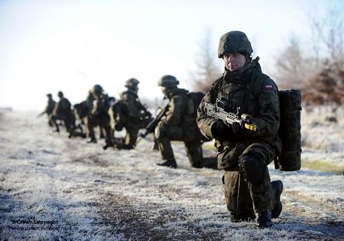Zwiększamy nasz potencjał odstraszania – wywiad z Tomaszem Szatkowskim