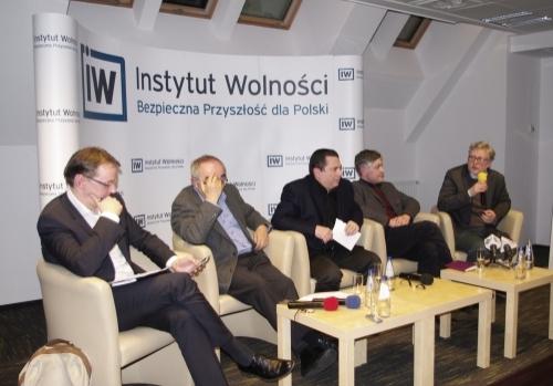 Debata o modelu demokracji – relacja
