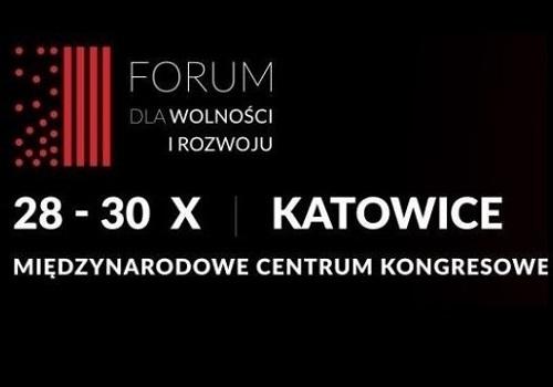 Współorganizujemy Forum Law4Growth
