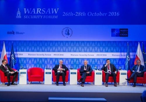 Polski przemysł zbrojeniowy ma szanse na globalnym rynku