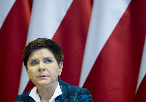 Dwa lata rządu Beaty Szydło