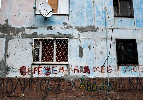 Putin nie zatrzyma się, póki my go nie zatrzymamy – Hanna Hopko