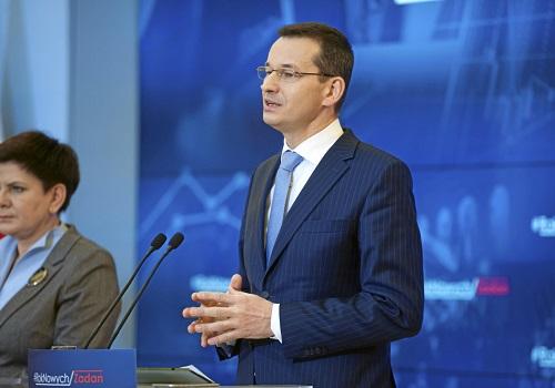 Nowe podatki, stare porządki – dwa lata dobrej zmiany w polityce podatkowej