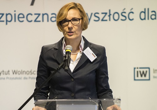 Przed Asami stoją poważne wyzwania – Małgorzata Nesterowicz