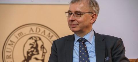 Polityka musi być oparta na wiedzy – wywiad z Andrzejem Sadowskim