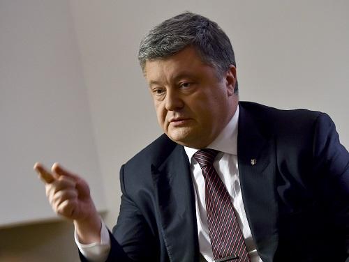 Czy Poroszenko zdecyduje się przedterminowe wybory – czytaj Ekspres Ukraiński nr 3