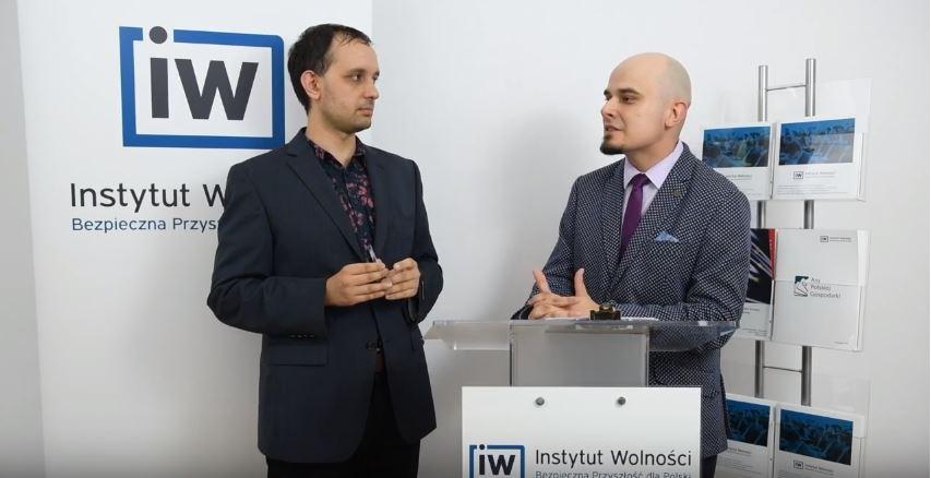 Dr Michał Kuź: Polens Außenpolitik als Teil einer Anti-EU Achse anzusehen ist ein Popanz