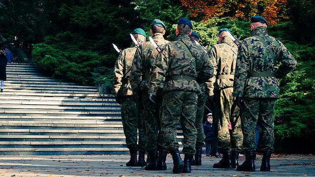 Nie tylko MON i armia, czyli o obronności w samorządzie