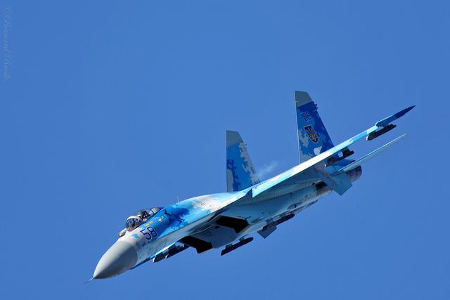 Wypadek myśliwca SU-27, podwyżka cen gazu i obronność wg Tymoszenko