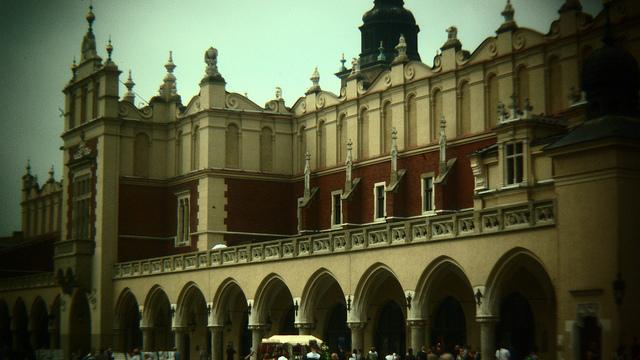 Idzie nowe. Krakowska debata wyborcza.