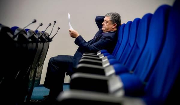 Ukraińscy politycy zdobywają Facebook
