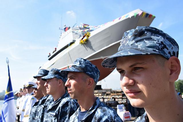 Kryzys azowski, stan wojenny i tomos – podsumowanie wydarzeń na Ukrainie