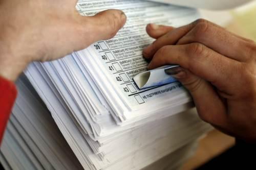 Oficjalnie startuje kampania wyborcza na Ukrainie