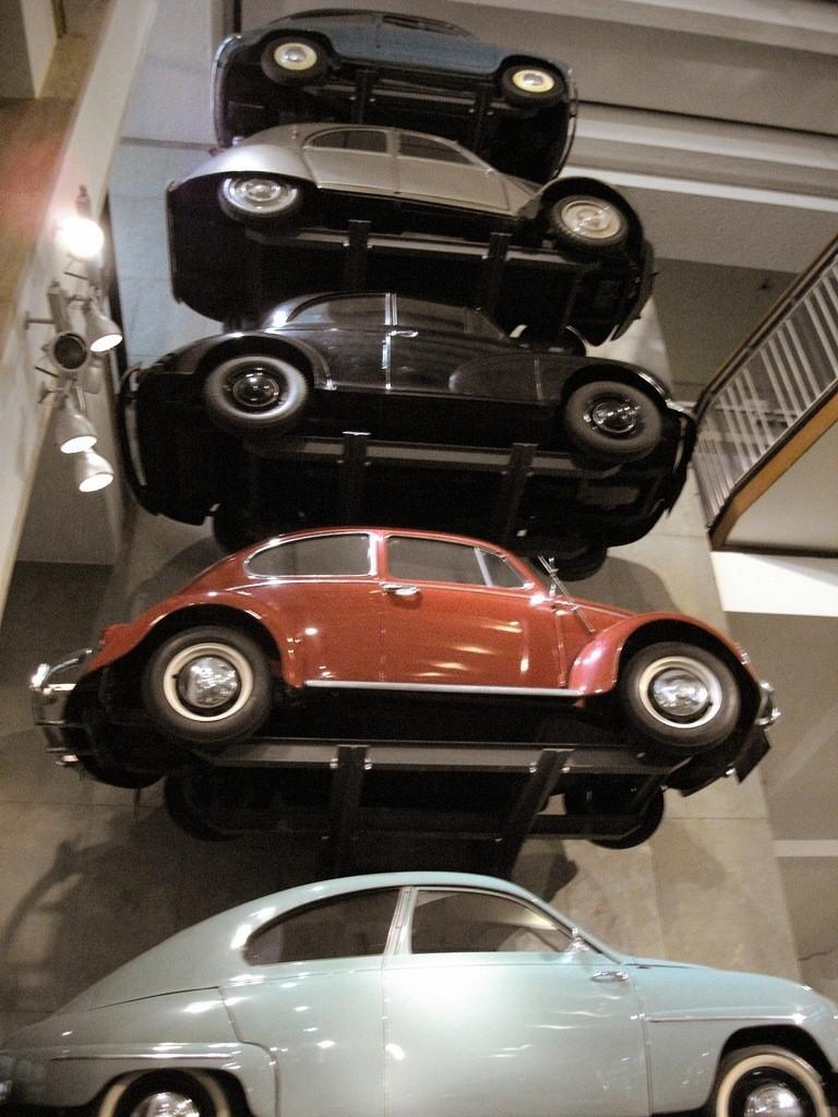 Niepewna przyszłość niemieckiej motoryzacji