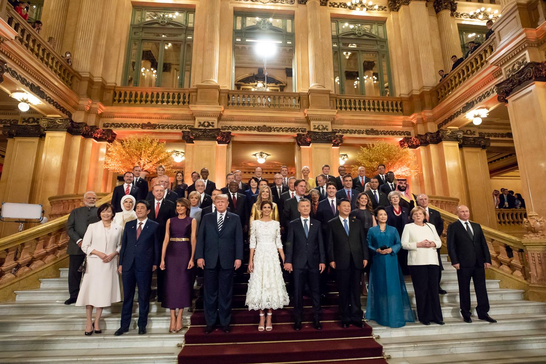 Amerykańsko-chiński 90-dniowy pokój i spór wokół przyszłorocznego budżetu
