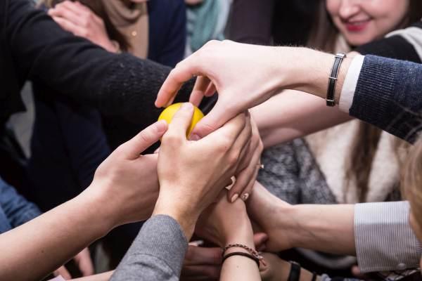 Jak budować zaangażowanie pracowników?