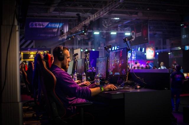 Potencjał gamingu w budowaniu pozycji międzynarodowej