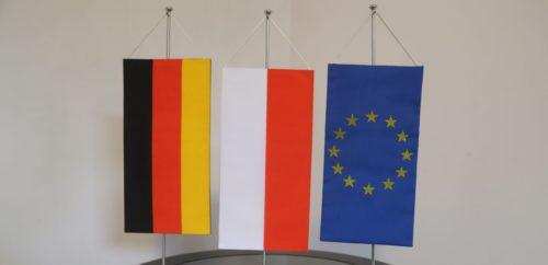 Pięta achillesowa stosunków polsko-niemieckich