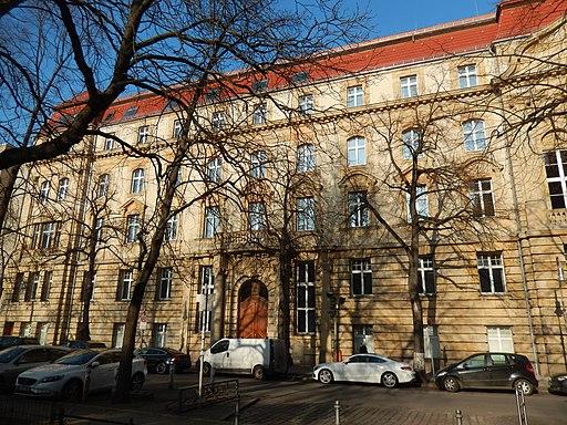 Spotkanie w Stiftung Wissenschaft und Politik