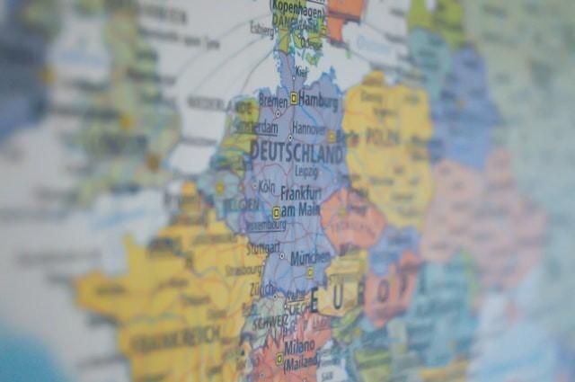 Znaczenie Europy Wschodniej dla Niemiec