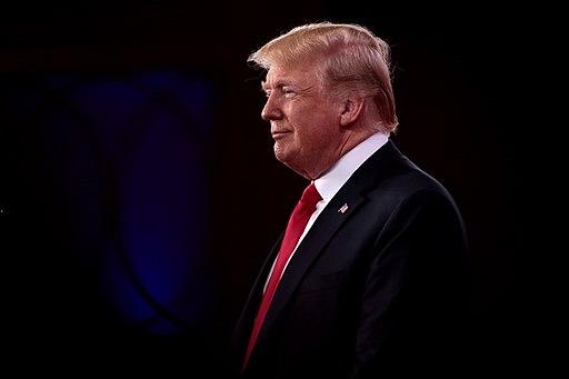 Trump wygłasza orędzie o stanie państwa