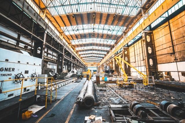 Czy zaczyna się recesja w niemieckim przemyśle?