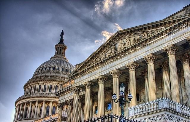 Paraliż Kongresu wstrzymany