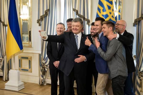 Nowe podziały w ukraińskiej polityce