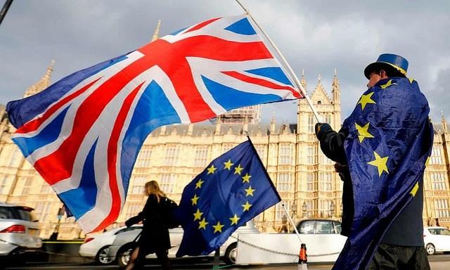Opóźniony brexit